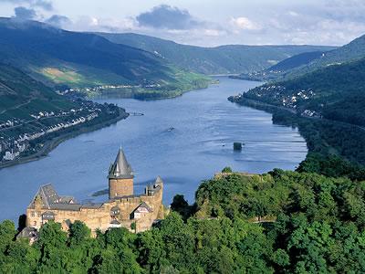 Rhine-Ruhr