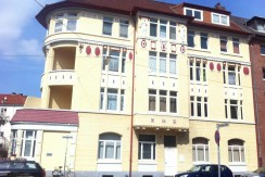 Commercial and 12 Residential Mixed Use Property in Bremerhaven – PV545