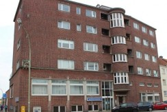 2 Commercial and 11 Residential Unit Mixed Property in Bremerhaven -PV547