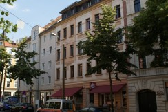 2 Commerical and 8 Residential Unit Investment in Leipzig-Connewitz – PV131