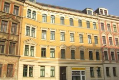 Multifamily House in Leipzig – PV298