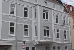 12 Unit Multi Family House in Bremerhaven – PV555