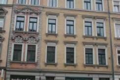 8 Residential 2 Commercial Unit Investment in Leipzig – PV273