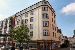 23 Residential Units with Commercial Unit Investment in Bremerhaven – PV552