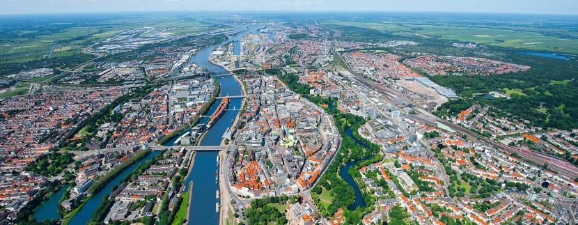 Investing in Bremen