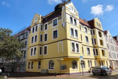 8 Residential Unit investment in Bremerhaven – PV574